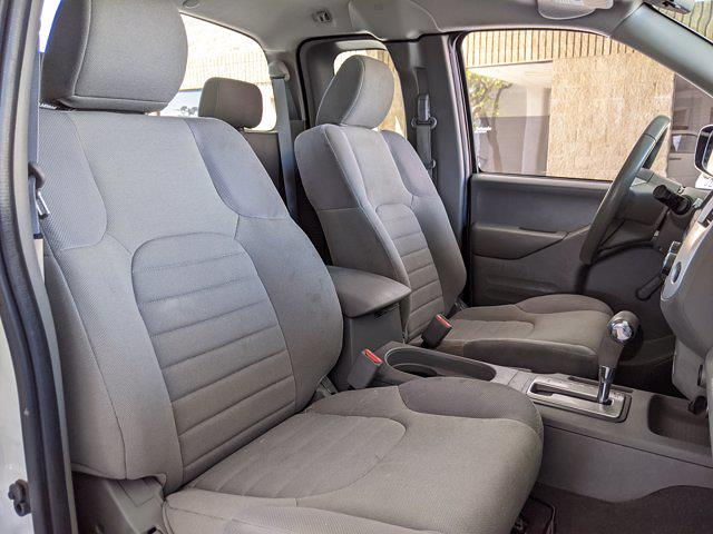 2019 Nissan Frontier King Cab 4x2, Pickup #KN716619 - photo 19