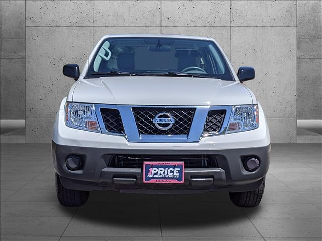 2019 Nissan Frontier King Cab 4x2, Pickup #KN716619 - photo 3