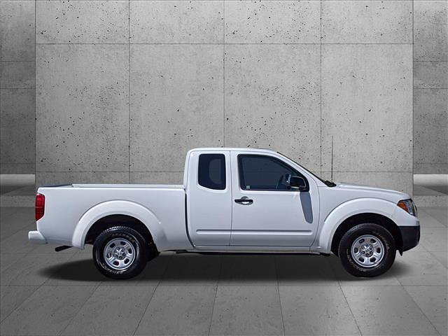 2019 Nissan Frontier King Cab 4x2, Pickup #KN716619 - photo 5
