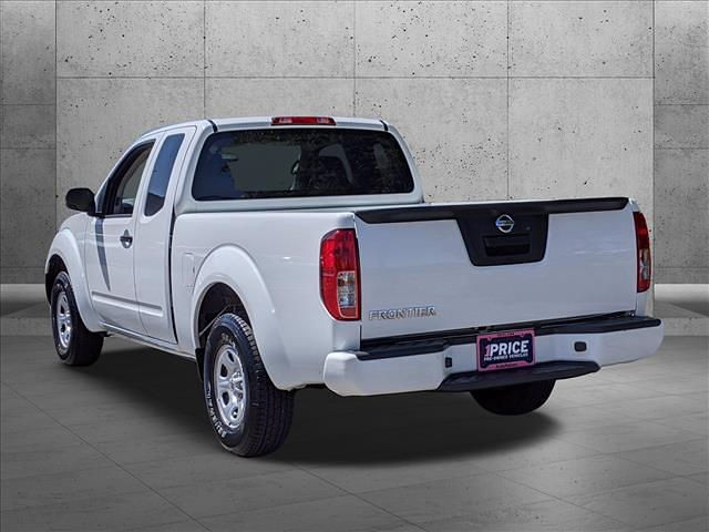 2019 Nissan Frontier King Cab 4x2, Pickup #KN716619 - photo 2
