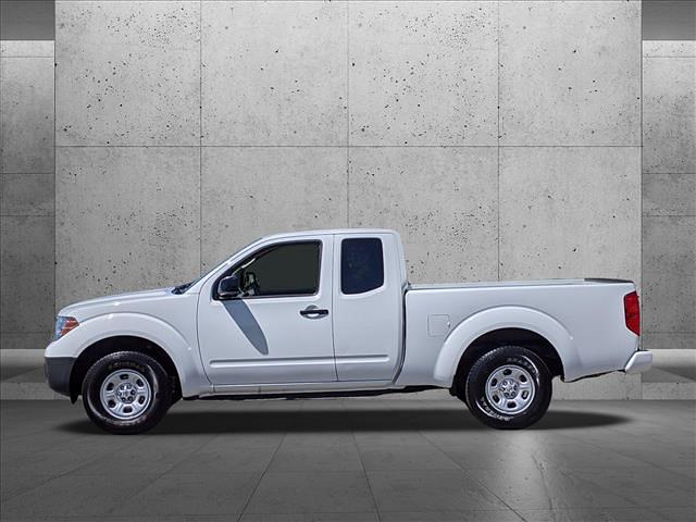 2019 Nissan Frontier King Cab 4x2, Pickup #KN716619 - photo 9