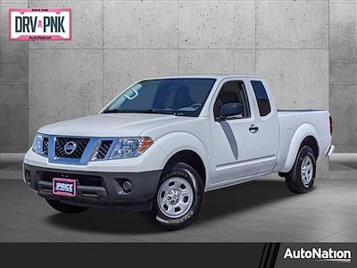 2019 Nissan Frontier King Cab 4x2, Pickup #KN716619 - photo 1