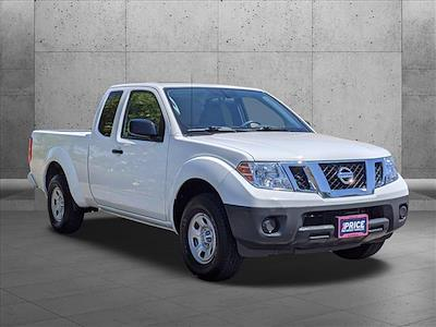 2019 Nissan Frontier King Cab 4x2, Pickup #KN716619 - photo 4