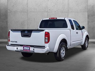 2019 Nissan Frontier King Cab 4x2, Pickup #KN716619 - photo 6