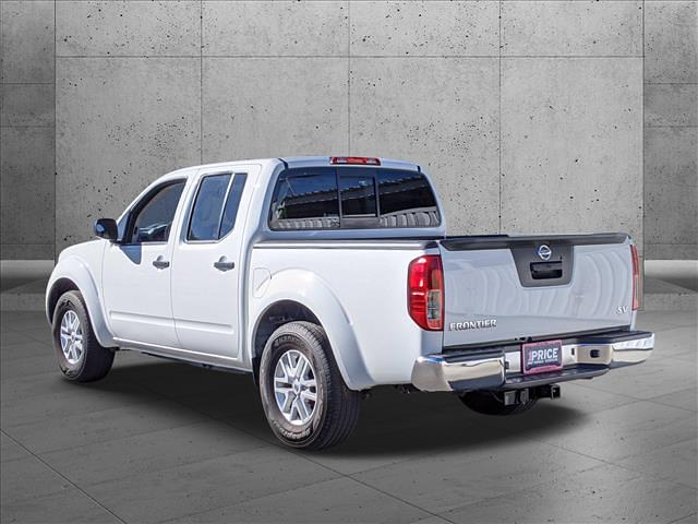 2019 Nissan Frontier Crew Cab 4x2, Pickup #KN793903 - photo 1