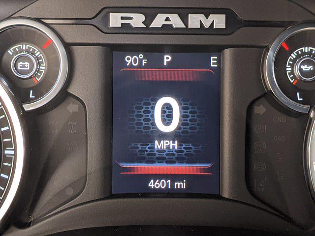 2019 Ram 1500 Crew Cab 4x2, Pickup #KN819845 - photo 10