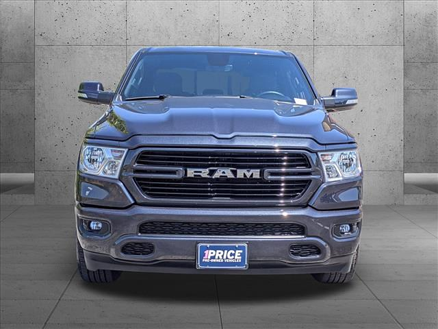 2019 Ram 1500 Crew Cab 4x2, Pickup #KN819845 - photo 7