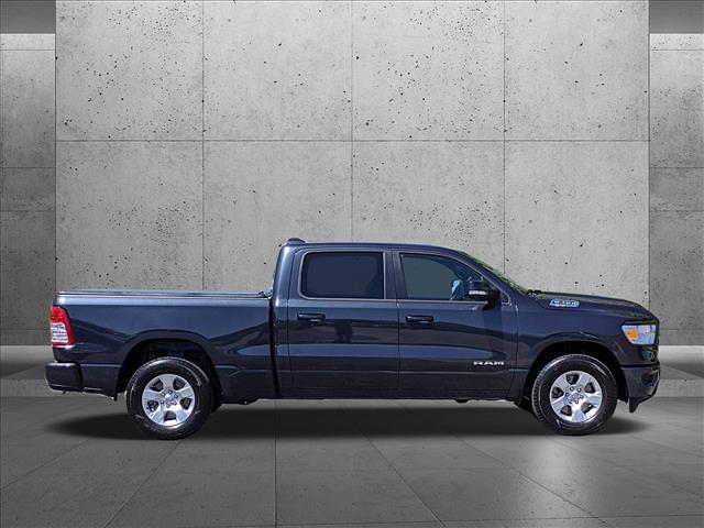 2019 Ram 1500 Crew Cab 4x2, Pickup #KN819845 - photo 5