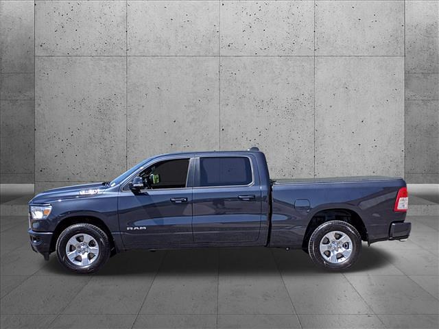 2019 Ram 1500 Crew Cab 4x2, Pickup #KN819845 - photo 6
