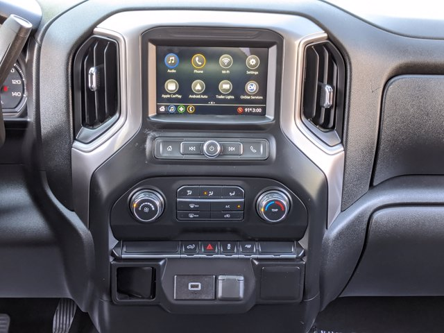 2019 Chevrolet Silverado 1500 Double Cab 4x2, Pickup #KZ239934 - photo 16