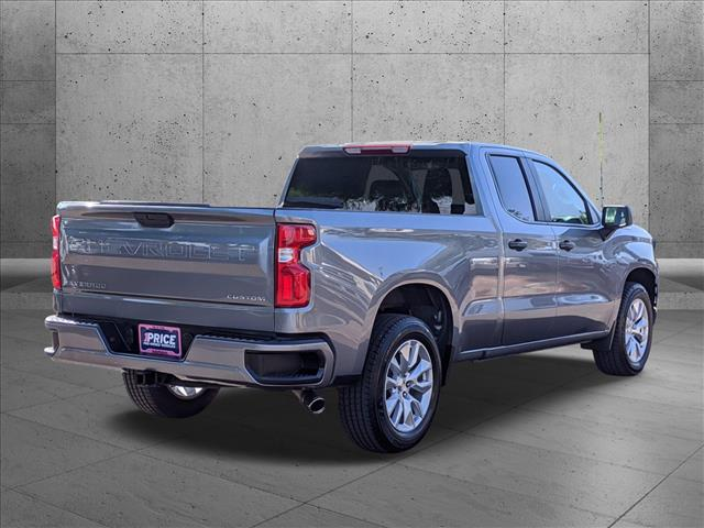 2019 Chevrolet Silverado 1500 Double Cab 4x2, Pickup #KZ239934 - photo 6