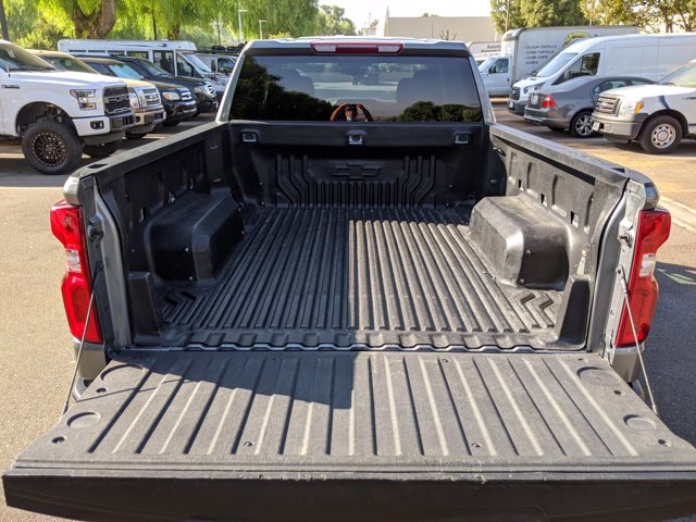 2019 Chevrolet Silverado 1500 Double Cab 4x2, Pickup #KZ239934 - photo 7