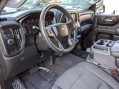 2019 Chevrolet Silverado 1500 Double Cab 4x2, Pickup #KZ239934 - photo 10