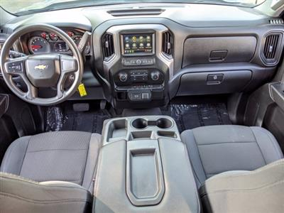 2019 Chevrolet Silverado 1500 Double Cab 4x2, Pickup #KZ239934 - photo 18