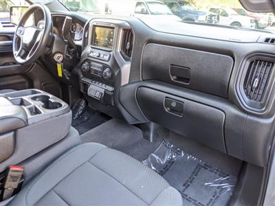2019 Chevrolet Silverado 1500 Double Cab 4x2, Pickup #KZ239934 - photo 22