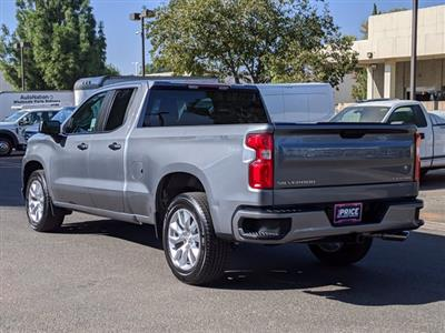 2019 Chevrolet Silverado 1500 Double Cab 4x2, Pickup #KZ239934 - photo 2