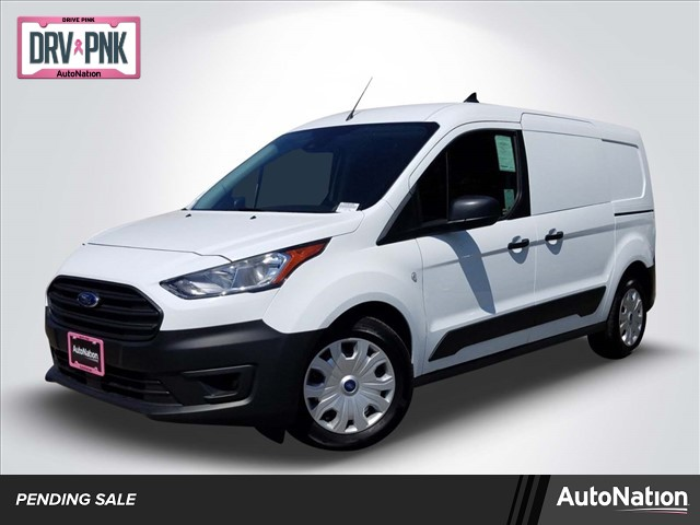 2020 Ford Transit Connect, Empty Cargo Van #L1438455 - photo 1