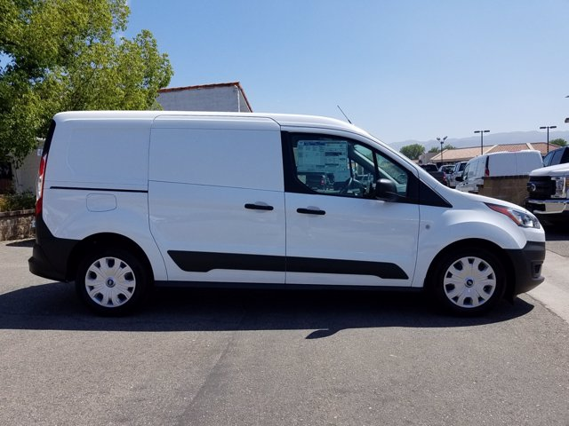2020 Ford Transit Connect, Empty Cargo Van #L1438455 - photo 6