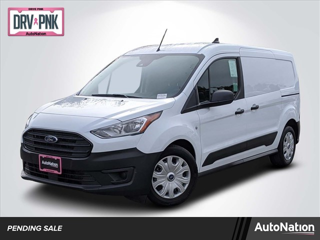 2020 Ford Transit Connect, Empty Cargo Van #L1449757 - photo 1