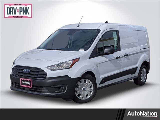 2020 Ford Transit Connect, Empty Cargo Van #L1449758 - photo 1