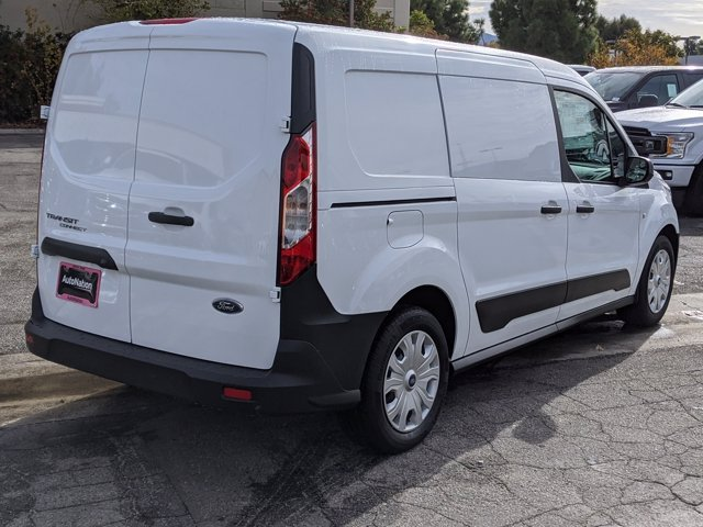 2020 Ford Transit Connect, Empty Cargo Van #L1449758 - photo 3