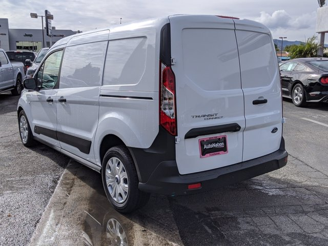 2020 Ford Transit Connect, Empty Cargo Van #L1449758 - photo 10