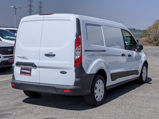 2020 Ford Transit Connect, Empty Cargo Van #L1472412 - photo 1