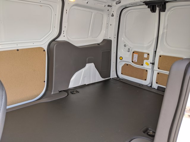 2020 Ford Transit Connect, Empty Cargo Van #L1474747 - photo 2