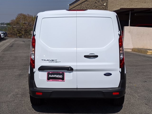 2020 Ford Transit Connect, Empty Cargo Van #L1474747 - photo 15