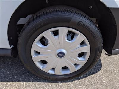 2020 Ford Transit Connect, Empty Cargo Van #L1474747 - photo 8