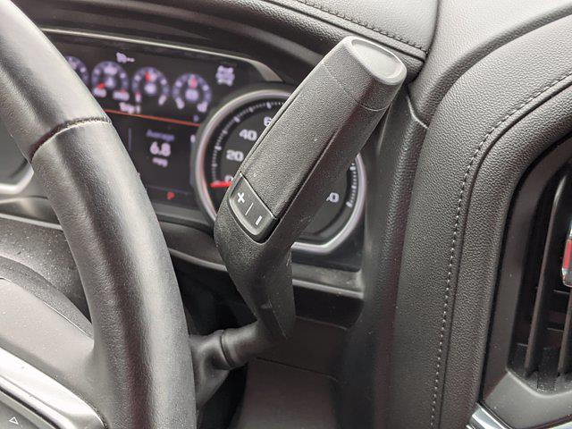 2020 Chevrolet Silverado 2500 Crew Cab 4x4, Pickup #LF105990 - photo 12