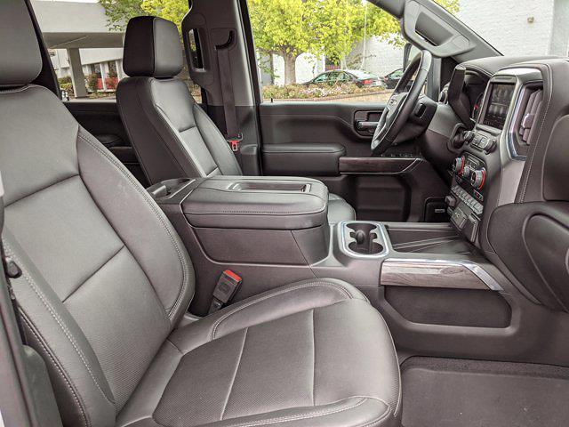 2020 Chevrolet Silverado 2500 Crew Cab 4x4, Pickup #LF105990 - photo 20