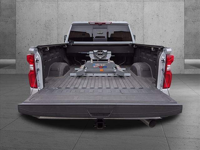 2020 Chevrolet Silverado 2500 Crew Cab 4x4, Pickup #LF105990 - photo 7
