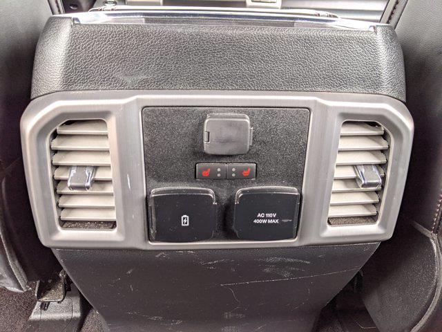 2020 F-150 SuperCrew Cab 4x2,  Pickup #LFA51330 - photo 17