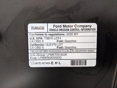 2020 F-150 SuperCrew Cab 4x2,  Pickup #LFA51330 - photo 24