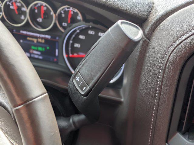 2020 Chevrolet Silverado 1500 Crew Cab 4x2, Pickup #LG311737 - photo 12
