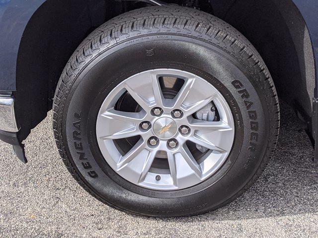 2020 Chevrolet Silverado 1500 Crew Cab 4x2, Pickup #LG311737 - photo 24