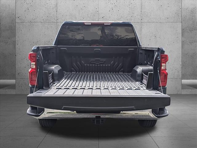 2020 Chevrolet Silverado 1500 Crew Cab 4x2, Pickup #LG311737 - photo 7