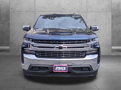 2020 Chevrolet Silverado 1500 Crew Cab 4x2, Pickup #LG311737 - photo 3