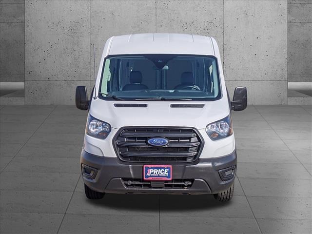 2020 Ford Transit 250 Med Roof 4x2, Empty Cargo Van #LKA22842 - photo 3