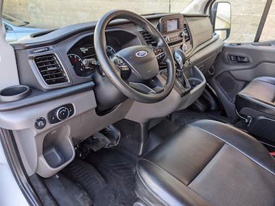 2020 Ford Transit 250 Med Roof 4x2, Empty Cargo Van #LKA22842 - photo 10