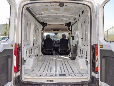 2020 Ford Transit 250 Med Roof 4x2, Empty Cargo Van #LKA22842 - photo 2