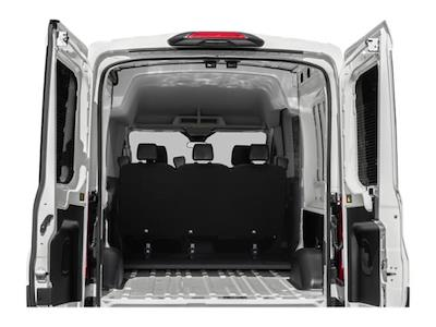 2020 Ford Transit 250 Med Roof 4x2, Crew Van #LKB68214 - photo 2