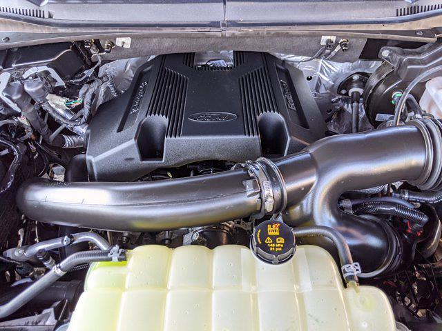 2020 Ford F-150 SuperCrew Cab 4x4, Pickup #LKE25066 - photo 26