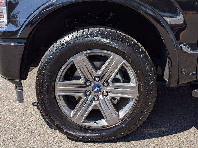 2020 Ford F-150 SuperCrew Cab 4x4, Pickup #LKE25066 - photo 28