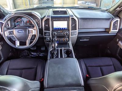 2020 Ford F-150 SuperCrew Cab 4x4, Pickup #LKE25066 - photo 20