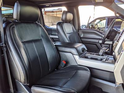 2020 Ford F-150 SuperCrew Cab 4x4, Pickup #LKE25066 - photo 24