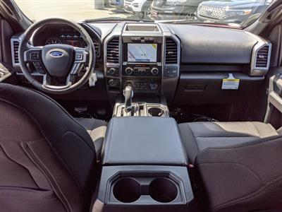 2020 Ford F-150 SuperCrew Cab 4x4, Pickup #LKE39019 - photo 15