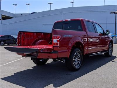 2020 Ford F-150 SuperCrew Cab 4x4, Pickup #LKE39019 - photo 3