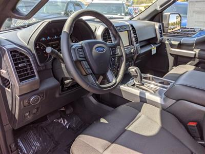 2020 Ford F-150 SuperCrew Cab 4x4, Pickup #LKE39019 - photo 4